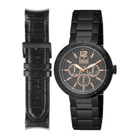 2c1ea400fa2 Pulseira Relogio Dumont - Relógios De Pulso no Mercado Livre Brasil
