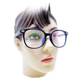 Armacao Oculos Rosto Redondo - Óculos no Mercado Livre Brasil ffa63b6c39