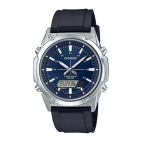 c109b14b0fc Ralfhy Silva Dos Santos Masculino Casio - Relógios De Pulso no ...