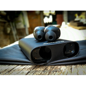 Alfawise Mini Fone Intra-auriculares Sem Fio Bluetooth