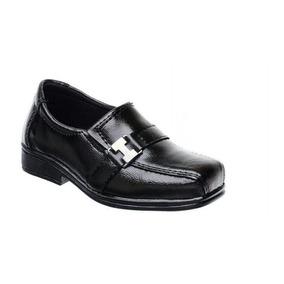 Sapato Casual Social Infantil Novo