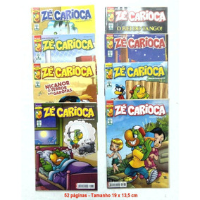 Gibi Disney Zé Carioca