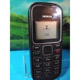 Celular Nokia C2 Basico Desbloqueado