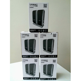 5 Speaker Para Pc Satellite - Kit Com 5