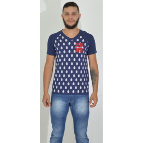 Camiseta Masculina Zune Manga Curta 1043