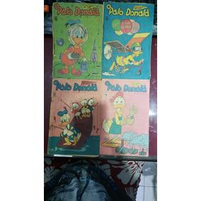 Revista Em Quadrinhos Pato Donald Frete Gratis