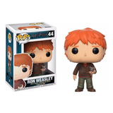 Funko Pop Ron Weasley 44 - Harry Potter