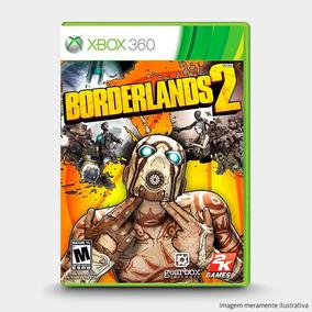 Borderlands 2 : Cosmic Destr - Original Xbox 360 Novo