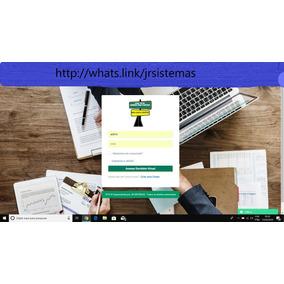 Desenvolvimento De Sistemas Mmn, Sites, Ajuda Mutua E App.