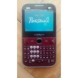Sansung Chat 527 Gt-s5270y 3g Wifi - Regalo!!