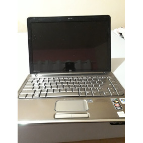 Notebook Hp Dv4 1225dx (defeito)