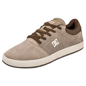 Tenis De Hombre Dc Shoes Ip 89208 Envio Inmediato Beige