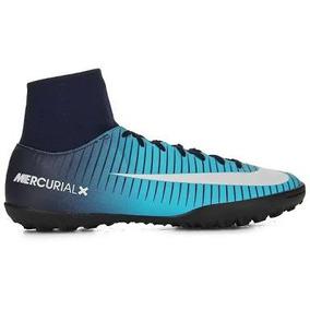 232bb536b8 Tachones Nike De Botin Mercurial - Tacos y Tenis Futsal de Fútbol en ...