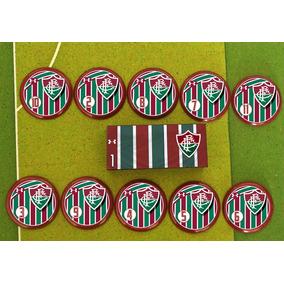 Botao Brianezi Fluminense - Botões para Futebol de Botão no Mercado ... a989f8dc675d7