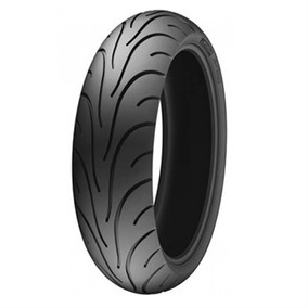 Pneu Traseiro Fzs 1000 Fazer Michelin Pilot Road2 180/55-17