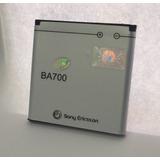 Bateria Pila Sony Xperia Miro St23a 3.7v 15000mah