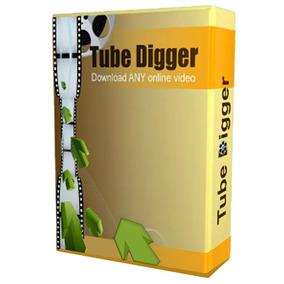 Tube Digger - Baixar Videos Sites Blindados + Garantia