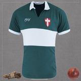 Camisa Cruz De Savoia Palmeiras Verde no Mercado Livre Brasil 9ece85eba992e