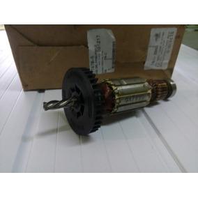 Induzido 220v Furadeira Maktec Mt603 / Mt602 / Mdp302
