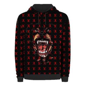 83e5220806 Casaco Blusa Moletom Givenchy Rottweiler Cachorro Dog Trap