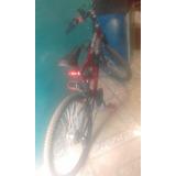 Bicicleta Silver