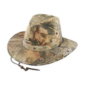 a698dded2b11f Sombrero De Caza Australiano Henschel Para Hombre