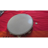 Pandero Tambor Tambourine Musica Usado