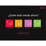 Gift Card Netflix Premium 1 Mes Envio Gratis