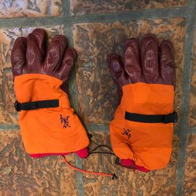 46b81e895e4 Guante Ski Hestra - Ropa y Accesorios en Mercado Libre Argentina
