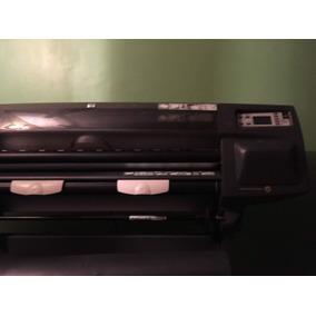 Plotter De Impresion Hp T600 Series Merida