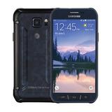 Samsung Galaxy S6 Active 32 Gb Mejor Bateria +turbo Cargador