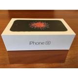 Iphone Se 32 Gb Nuevo