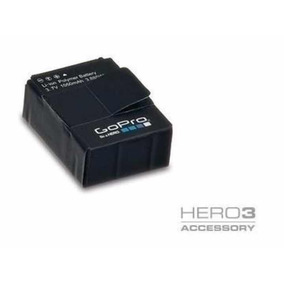 Bateria Gopro Hero 3 Original Ahdbt-302