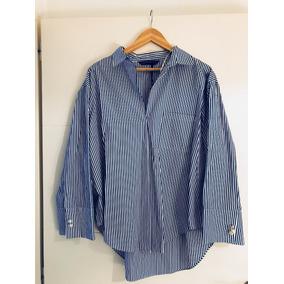 Camisas Mujer Importadas Zara Chombas Blusas - Ropa y Accesorios en ... c08faef436e