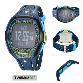 c942d0430a77 Reloj Timex Ironman T5k389 Para Mujer Pulsometro en Mercado Libre México
