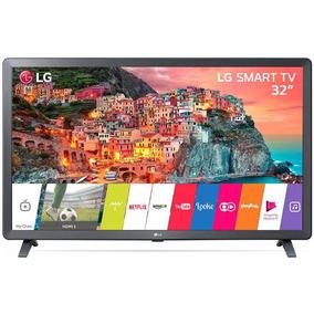 Smart Tv Lg 32lk615bpsb 32 Led Hdmi Usb Wifi