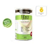 Fiber Juice Suco Detox Emagrecedor + Brinde