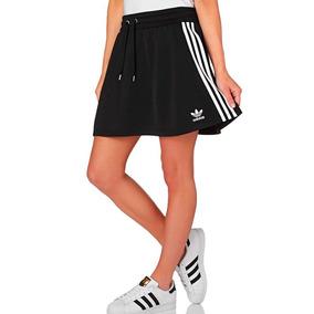 Falda Originals De Tenis 3-stripers Mujer adidas Bj8176