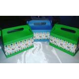 Cajas Para Cotillón O Cup Cakes