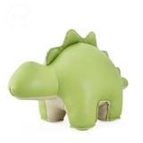 Stegosaurus Zuny (saru) Animal Sujetalibros - Oliva De Zuny