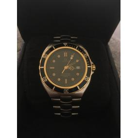 Reloj Omega Seamaster 200m Prebond