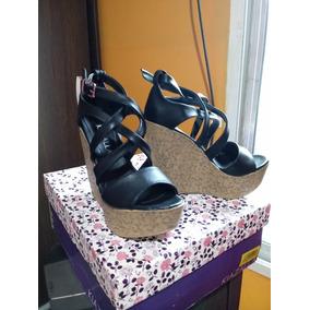 17fcb59b94 Sandalia Kiazalla Taco Chinos - Zapatos de Mujer en Mercado Libre ...