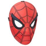 Máscara Homem Aranha Com Visão - Hasbro