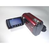 Videocamara Jvc Everio Gz-mg330ru Y Sony Hi8