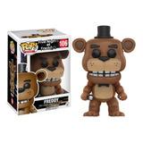 Funko Pop Five Nights Freddy Fazbear
