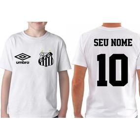 Camisetas Com Imagens De Santos Tamanho Eg - Camisetas Manga Curta ... 7484d24005dbe