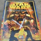 Star Wars, La Venganza De Los Sith, Album Oficial De La Pe