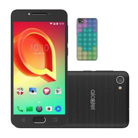 Smartphone Alcatel A5 Max Led Edition Preto Octa-core 32gb 3