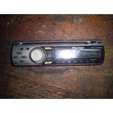 Vendo Caratula De Radio De Pioneer, Modelo Wma Mp3