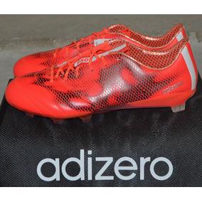 a82758e40e Chuteira Adidas F50 Profissional - Chuteiras Adidas de Campo para ...